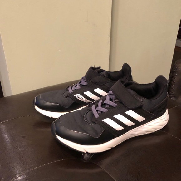 2 FOR $15 adidas running shoes